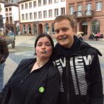 Christoph & Ann Kristin