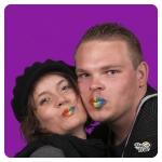 Jana & Dominik - (Foto: Dirk Boepple)