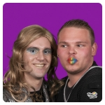 Bäng² LaDesh & Dominik - (Foto: Dirk Boepple)