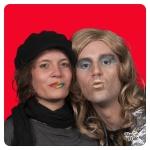 Jana & Bäng² LaDesh - (Foto: Dirk Boepple)