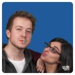 Nazli & Jonathan - (Foto: Dirk Boepple)