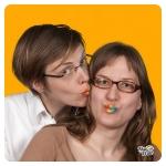 Martina & Annette - (Foto: Dirk Boepple)