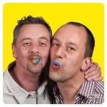 Markus & Dirk - (Foto: Dirk Boepple)