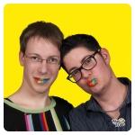 Matthias-Marina & Chris - (Foto: Dirk Boepple)