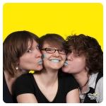Ramona, Kristina & Nicole - (Foto: Dirk Boepple)