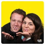 Markus & Franziska - (Foto: Dirk Boepple)