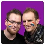 Matthias & Rene - (Foto: Dirk Boepple)
