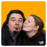 Sabrina & Guido - (Foto: Dirk Boepple)