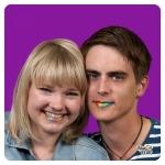 Mareike & Sven - (Foto: Dirk Boepple)