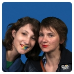 Resi & Nati - (Foto: Dirk Boepple)