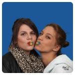Jasmine & Melina - Foto: D. Böpple