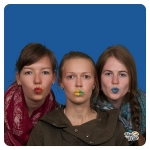 Anna, Anna & Susann - Foto: D. Böpple