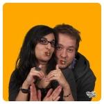 Nazli & Jonathan - Foto: D. Böpple