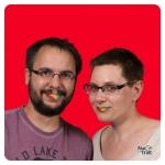 Pierre & Cornelia - Foto: D. Böpple