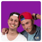 Dennis & Luka - Foto: D. Böpple