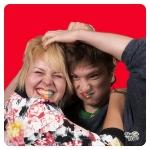 Simone & Malte - Foto: D. Böpple