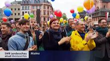 Beitrag in der SWR Landesschau Rheinland-Pfalz vom 17.5.2013